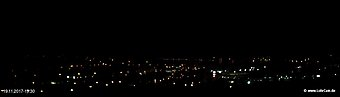 lohr-webcam-19-11-2017-19:30