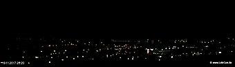 lohr-webcam-19-11-2017-20:20