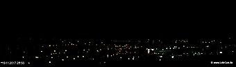 lohr-webcam-19-11-2017-20:50