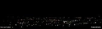 lohr-webcam-19-11-2017-22:20