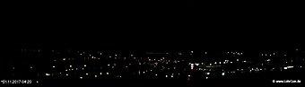 lohr-webcam-21-11-2017-04:20