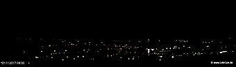 lohr-webcam-21-11-2017-04:30