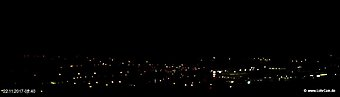lohr-webcam-22-11-2017-02:40