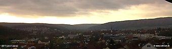 lohr-webcam-22-11-2017-08:50