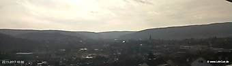 lohr-webcam-22-11-2017-10:30