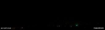lohr-webcam-22-11-2017-21:20