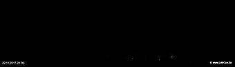 lohr-webcam-22-11-2017-21:30