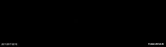 lohr-webcam-22-11-2017-22:10