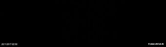 lohr-webcam-22-11-2017-22:30