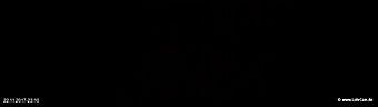 lohr-webcam-22-11-2017-23:10