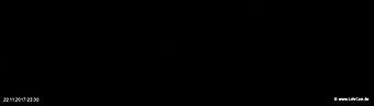 lohr-webcam-22-11-2017-23:30