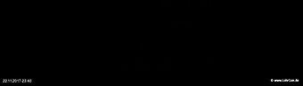 lohr-webcam-22-11-2017-23:40