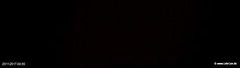 lohr-webcam-23-11-2017-04:30