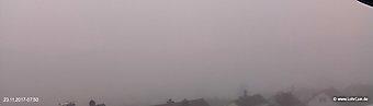 lohr-webcam-23-11-2017-07:50