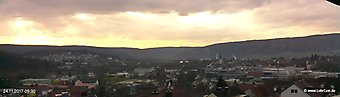 lohr-webcam-24-11-2017-09:30
