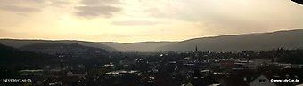 lohr-webcam-24-11-2017-10:20