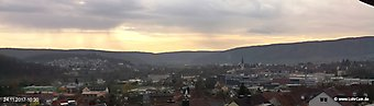 lohr-webcam-24-11-2017-10:30