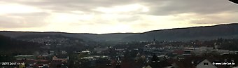 lohr-webcam-24-11-2017-11:10