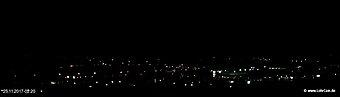 lohr-webcam-25-11-2017-02:20