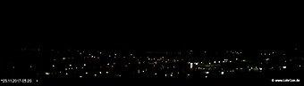 lohr-webcam-25-11-2017-03:20