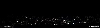 lohr-webcam-25-11-2017-04:00