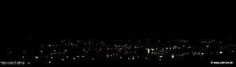 lohr-webcam-25-11-2017-05:10