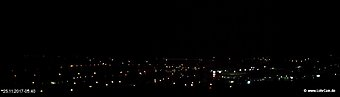 lohr-webcam-25-11-2017-05:40