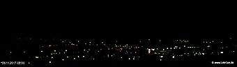 lohr-webcam-26-11-2017-02:00