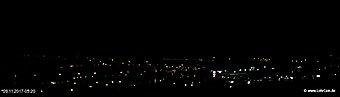 lohr-webcam-26-11-2017-03:20