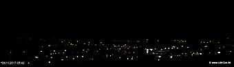 lohr-webcam-26-11-2017-03:40