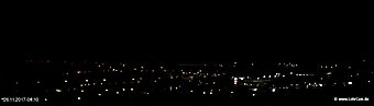 lohr-webcam-26-11-2017-04:10