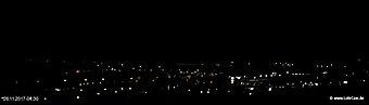 lohr-webcam-26-11-2017-04:30