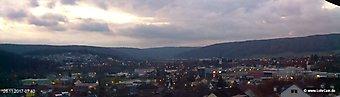 lohr-webcam-26-11-2017-07:40