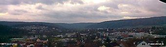 lohr-webcam-26-11-2017-07:50