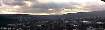 lohr-webcam-26-11-2017-10:10