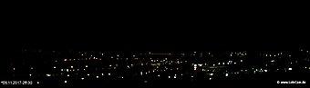 lohr-webcam-26-11-2017-20:30