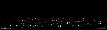 lohr-webcam-26-11-2017-20:50