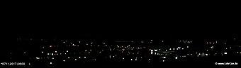 lohr-webcam-27-11-2017-04:00