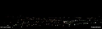 lohr-webcam-27-11-2017-04:30