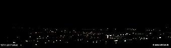 lohr-webcam-27-11-2017-04:40