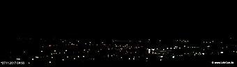 lohr-webcam-27-11-2017-04:50