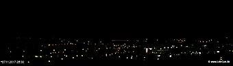 lohr-webcam-27-11-2017-22:30