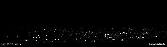 lohr-webcam-28-11-2017-01:40