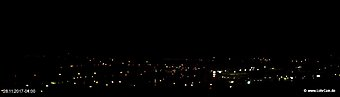 lohr-webcam-28-11-2017-04:00