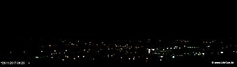 lohr-webcam-28-11-2017-04:20