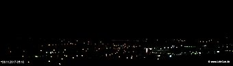 lohr-webcam-28-11-2017-05:10