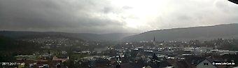 lohr-webcam-28-11-2017-11:40