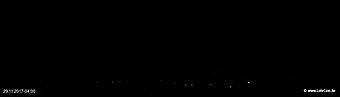 lohr-webcam-29-11-2017-04:00