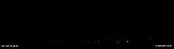 lohr-webcam-29-11-2017-04:40