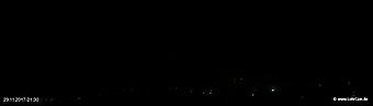 lohr-webcam-29-11-2017-21:30